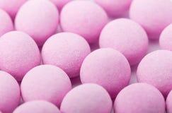 Purple bubblegum. Group of the Purple bubblegum close up Royalty Free Stock Photo