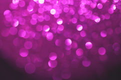 Purple bubbles Royalty Free Stock Photos