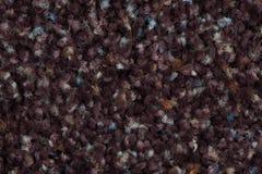 Purple carpet Stock Image
