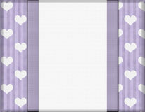 Purple Celebration Background Royalty Free Stock Images