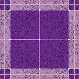 Purple ceramic texture Royalty Free Stock Photography