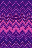 Purple Chevron zigzag pattern abstract art background trends royalty free illustration