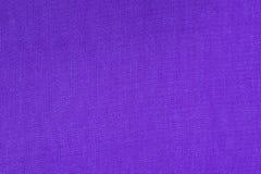 Purple chiffon texture Royalty Free Stock Photo