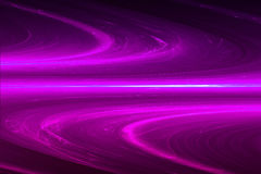 Purple circular glow wave. lighting effect abstract background. Royalty Free Stock Photos