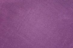 Purple cloth texture Royalty Free Stock Photos