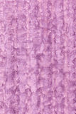 Purple color of Zinc Royalty Free Stock Image