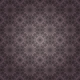 Purple Colors Geometric Pattern design. Original Pattern and Sym Stock Photos