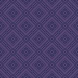 Purple Colors Geometry Pattern. Korean traditional Pattern Desig Royalty Free Stock Images