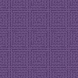 Purple Colors Square grid Pattern. Korean traditional Pattern De Stock Photos