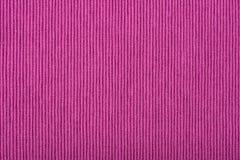 Purple Cotton Textile Texture Stock Photography