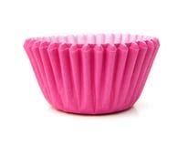 Purple cupcake Stock Photos