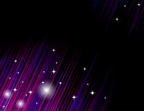 Purple dark background Royalty Free Stock Images