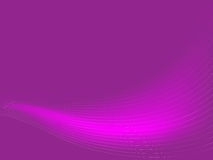 Purple Decorative Background Royalty Free Stock Photos