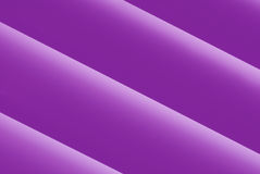 Purple diagonal background. Purple venetian blind abstract pattern background Stock Photography