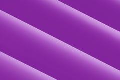 Purple diagonal background Stock Photography
