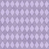 Purple Diamond Shape Fabric Background Stock Photos