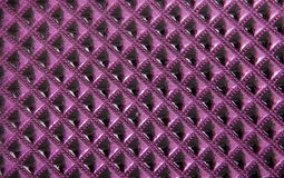 purple diamonds texture background Royalty Free Stock Photography