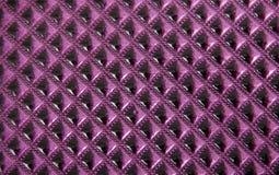 Purple diamonds texture background. Shiny purple diamonds texture background Royalty Free Stock Photography