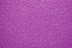 Purple doormat texture background. Stock Image