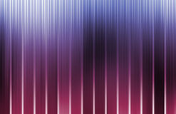 Purple Energy Lines Royalty Free Stock Images