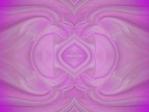 Purple  fabric  abstract Stock Image