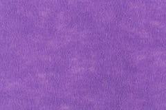Purple fabric background Royalty Free Stock Image