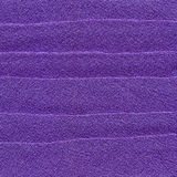 Purple fabric cuttings background Stock Photo
