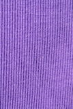 Purple fabric texture Royalty Free Stock Image