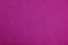 Purple Fabric Texture As Background Royalty Free Stock Photography