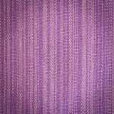 Purple fabric texture and background Stock Photography