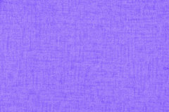 Purple fabric texture Stock Photography