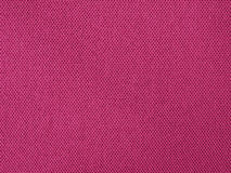 Purple fabric texture background Stock Images