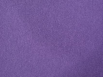 Purple fabric texture background Royalty Free Stock Photos