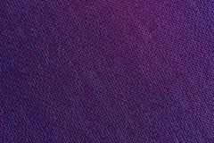 Purple Fabric Texture Macro Stock Photos