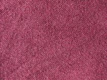 Purple fabric texture background. Purple fabric texture useful as a background Royalty Free Stock Image