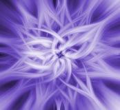 Purple Flower. Like design background Royalty Free Stock Photo