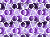 Purple flowers on purple background. Background.Wa Royalty Free Stock Images
