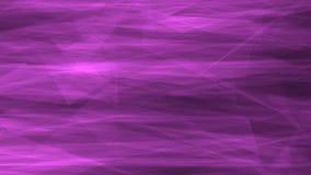 Purple fractal background Stock Images