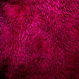 Purple fur texture Royalty Free Stock Photography