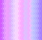 Cute waves abstract background Stock Images