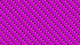 Purple Geometric Background Royalty Free Stock Photo