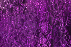 Purple geometric pattern as abstract background. Royalty Free Stock Images