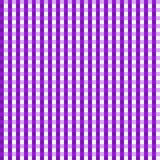 Purple Gingham Seamless Background. Purple Gingham Background which will tile seamlessly Royalty Free Stock Photo