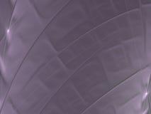 Purple Glass Stock Photography
