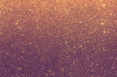 Purple glitter background Horizontal Royalty Free Stock Photography