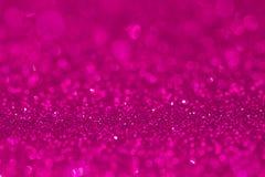Purple glitter light royalty free illustration