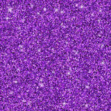 Purple glitter seamless pattern, vector texture Royalty Free Stock Photography