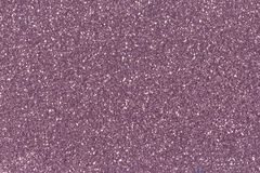 Purple glitter texture abstract background. Low contrast photo of purple glitter. Purple glitter texture abstract background. Low contrast photo royalty free stock photography