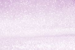Purple Glitter Texture And Background.. Royalty Free Stock Images