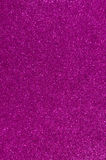 Purple glitter texture background Royalty Free Stock Photography